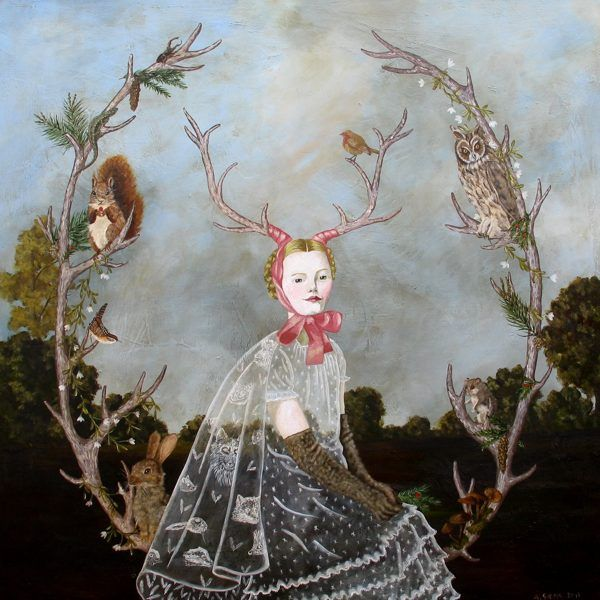 St-Forest, Anne Siems
