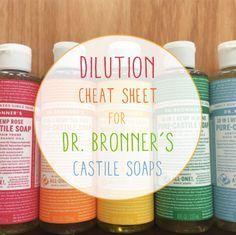 Dr. Bronner's — Environmental-Health