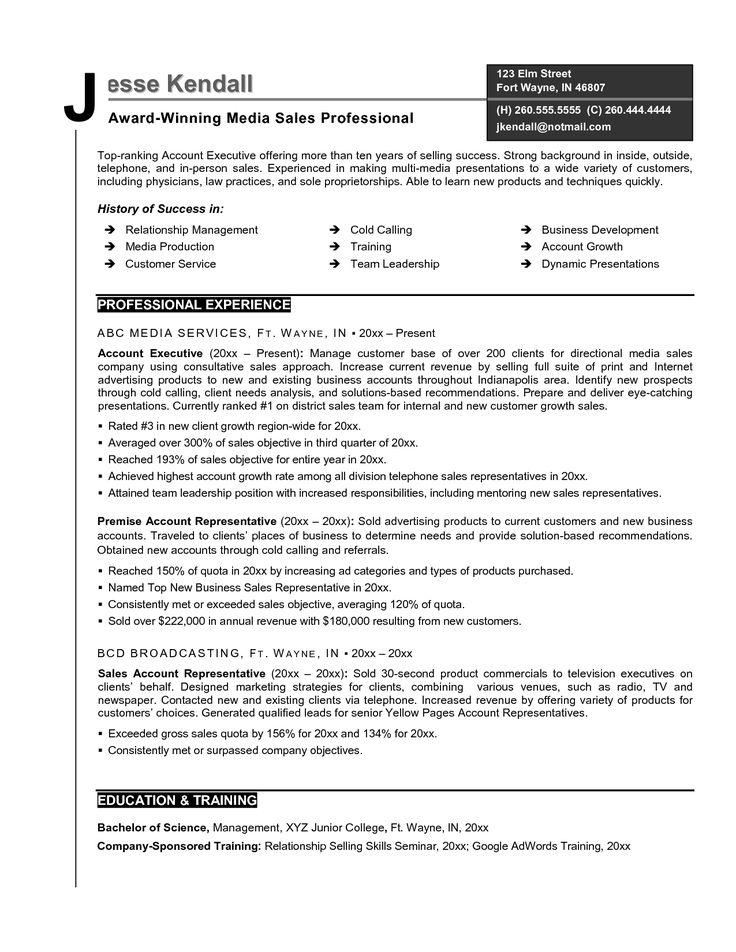 sample real estate agent resume leasing outside sales