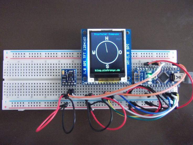 die besten 25 arduino projekte ideen auf pinterest arduino durch projekte arduino und. Black Bedroom Furniture Sets. Home Design Ideas