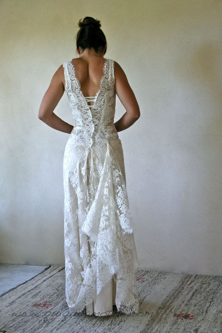 79 best Robes de mariées bustier transparent/ Strapless wedding ...