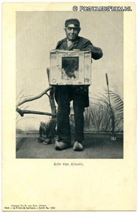 Almelo, Arie van Almelo