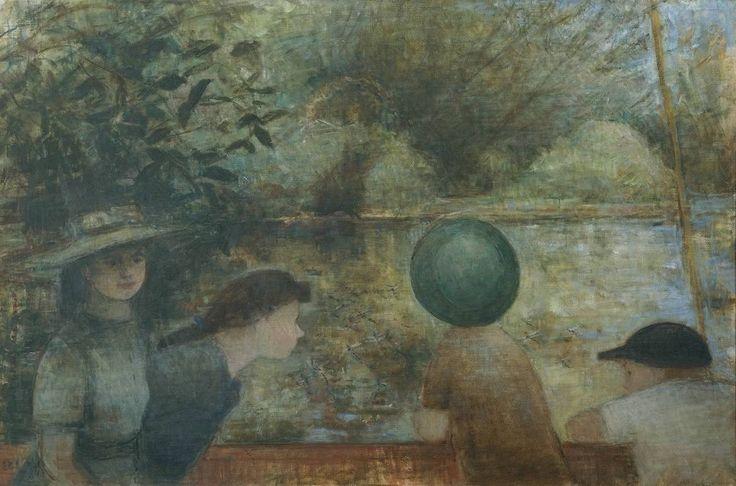 Elinor Bellingham-Smith, 'Dragon-Flies' 1947-8