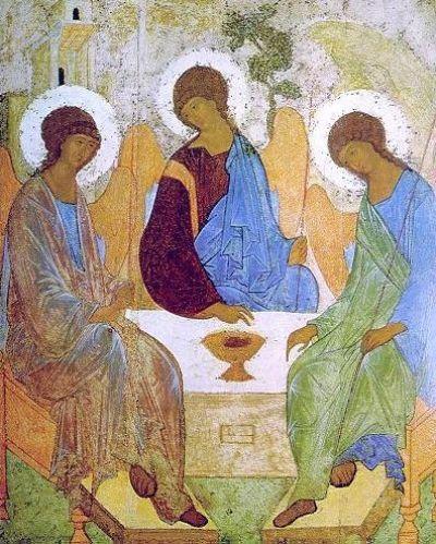 Vangelo della Domenica, la vita trinitaria ci dà la coscienza che tutte le persone sulla terra sono persone uguali e distinte