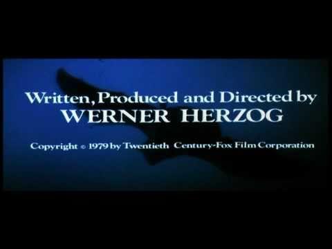 Nosferatu - Phantom der Nacht (Trailer) - YouTube