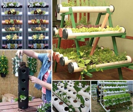 17 best images about garden yard on pinterest recycled for Yard planter ideas