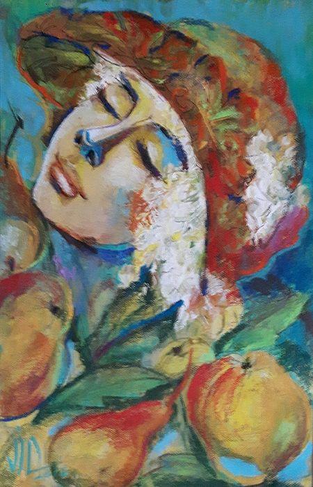 Bouqet by Vali Irina Ciobanu