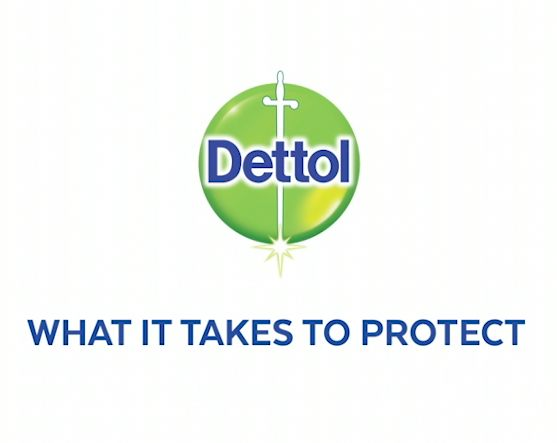 No one protects like a mother… And nothing helps mothers protect like from bacteria like Dettol