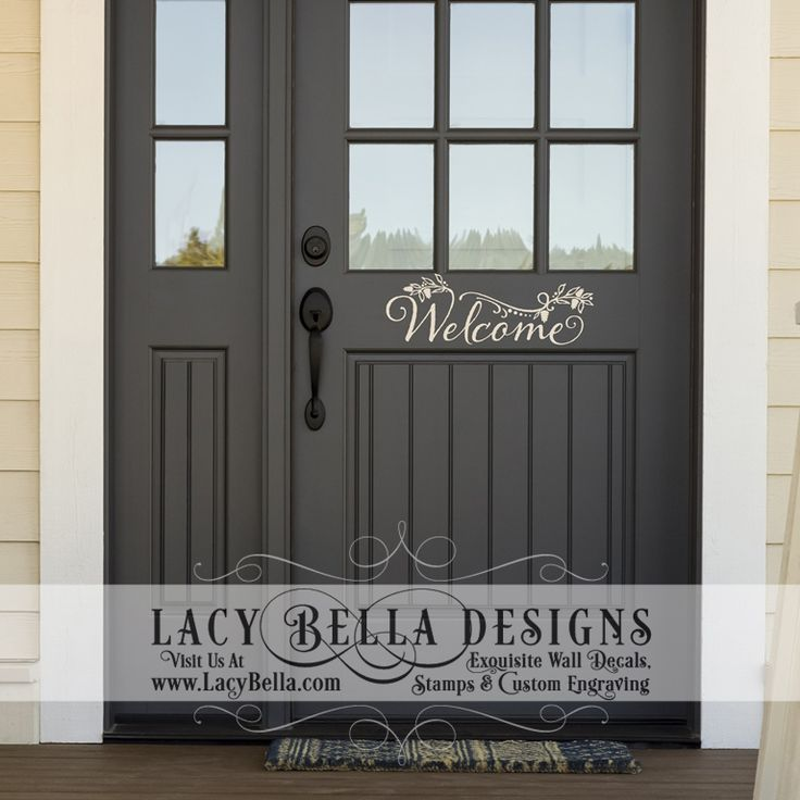 exterior door stickers. \ exterior door stickers a