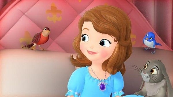 "New ""Sofia the First"" Scores Series High in Boys 2-5, #2 Episode in Total Viewers"