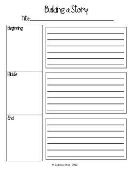 writing graphic organizer grade 2 story back to school super sentence writing jessica s. Black Bedroom Furniture Sets. Home Design Ideas