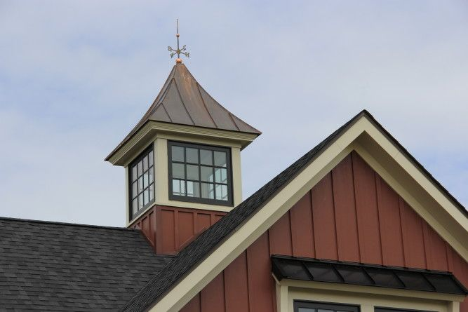 17 best images about cupolas on pinterest a start for Pictures of houses with cupolas