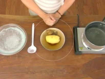 How To Peel A Potato In 10 Seconds, And Other Life Hacks