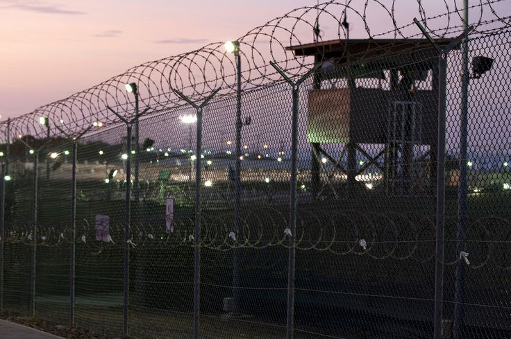 """""""I have said it before and I'll say it again, releasing terrorists from Guantanamo Bay endangers our soldiers abroad and our security at home,"""" said Republican Representative Lynn Westmoreland on Monday. """"When will the Obama administration realize that releasing Guantanamo prisoners gives terrorists a second chance?"""""""