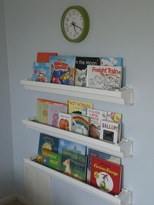 17 best images about reading nook on pinterest spice racks ikea spice rack and make believe - Creating ideal reading nooks ...