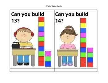 1000+ images about Unifix cubes on Pinterest | Math facts ...