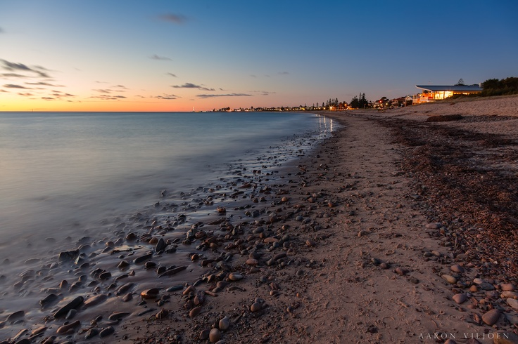 Seacliff, South Australia.  Re-pinned via Aaron Viljoen     Thankyou!