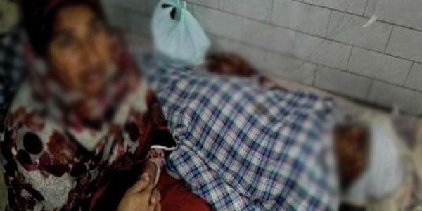 Lahore: Female patient dies on floor of Jinnah Hospital