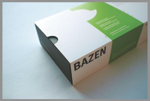 BOX VOOR BAZEN