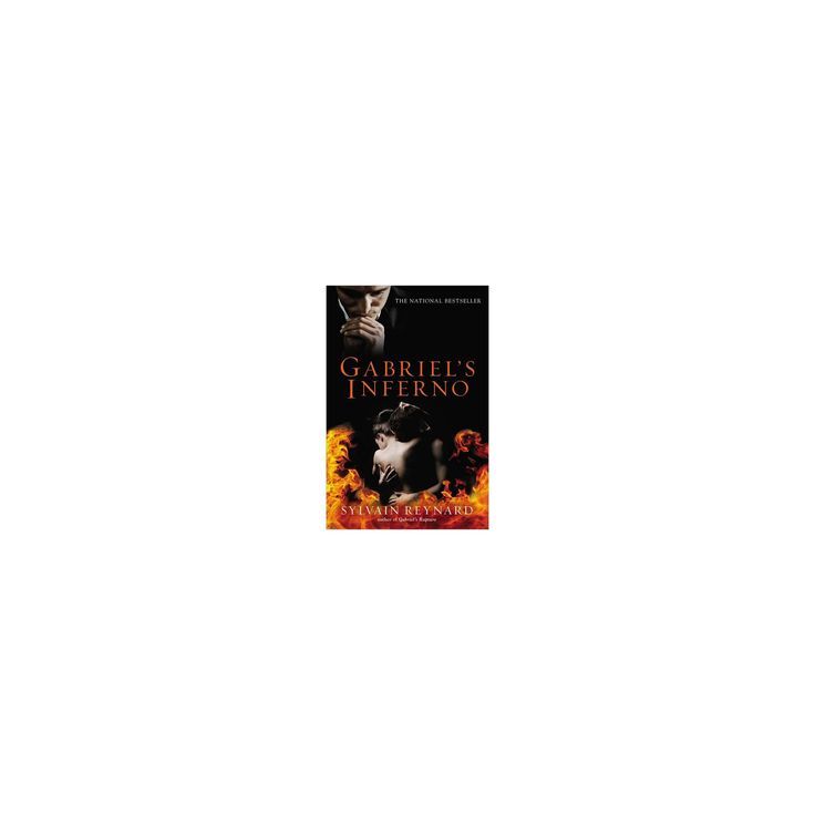 Gabriel's Inferno (Book #1) (Paperback) by Sylvain Reynard