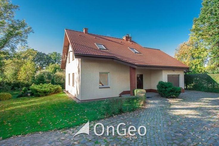 Dom na sprzedaż Nikielkowo, ok. 10 km od Olsztyna Dom o powierzchni użytkowej 143 m2, dwukondygnacyjny. #domnasprzedaz #ongeo