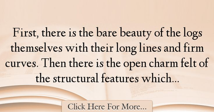 Gustav Stickley Quotes About Architecture - 3638