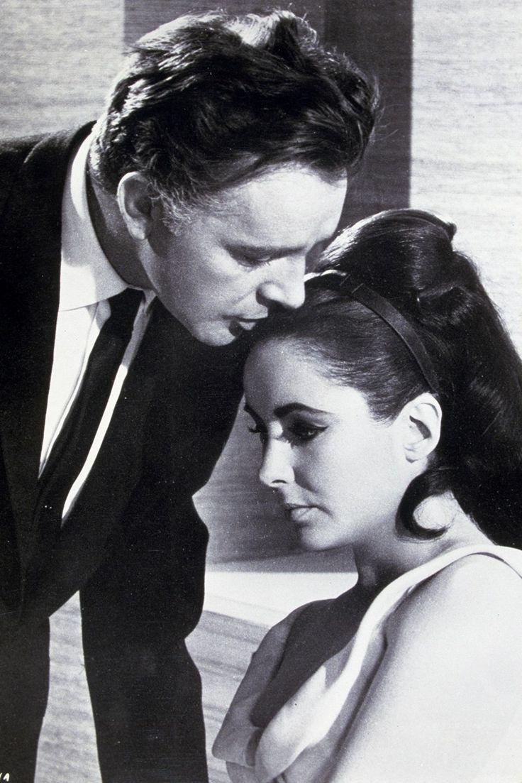 "The Most Powerful Love Letters Ever Written #refinery29  http://www.refinery29.com/famous-love-letters-celebrity-writers#slide-8  Richard Burton To Elizabeth TaylorElizabeth Taylor and Richard Burton married each other twice. He was her fifth and sixth husband (of an eventual eight). They fell in love while filming Cleopatra in 1963, and their first on-screen kiss reportedly went on long after the director said ""cut."" They were both married at the time, but this was Hollywood, and they…"