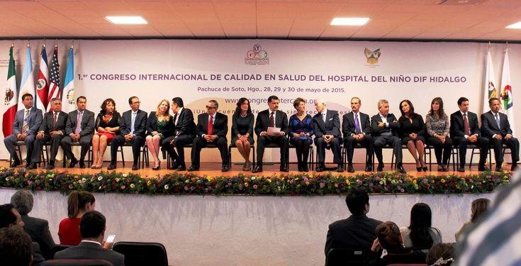 Inauguran unidad de atención oncológica pediátrica y Congreso Internacional de Calidad en Salud en Pachuca, Hidalgo - http://plenilunia.com/novedades-medicas/inauguran-unidad-de-atencion-oncologica-pediatrica-y-congreso-internacional-de-calidad-en-salud-en-pachuca-hidalgo/35203/