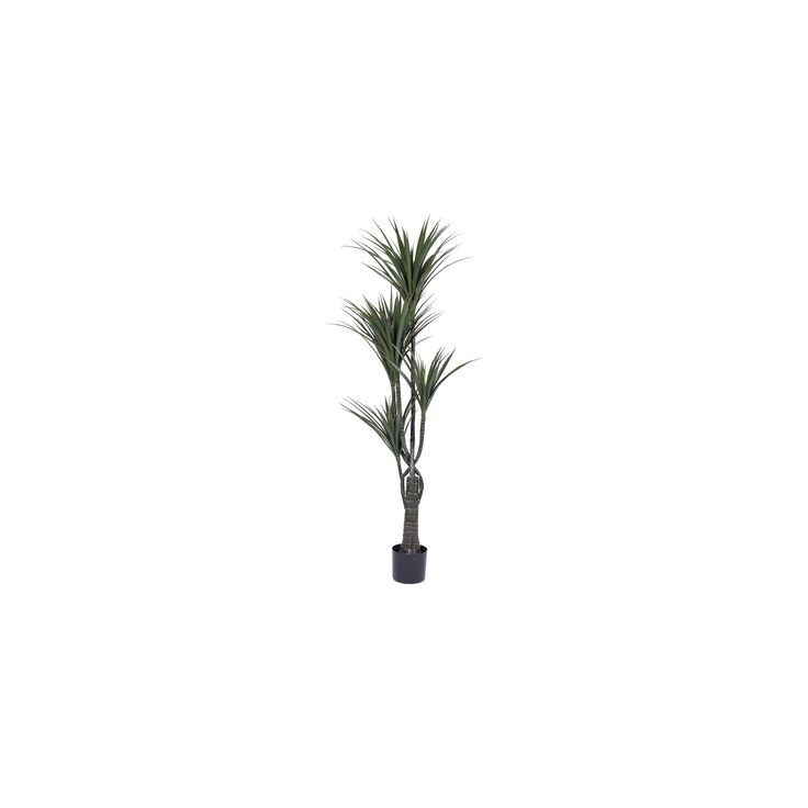 Artificial Giant Yucca Tree (UV) (60ftft) Green - Vickerman