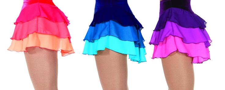 skating skirt