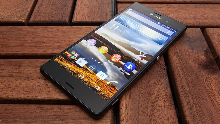 How to install Android 8.1 Oreo on Xperia Z3 [OmniROM]