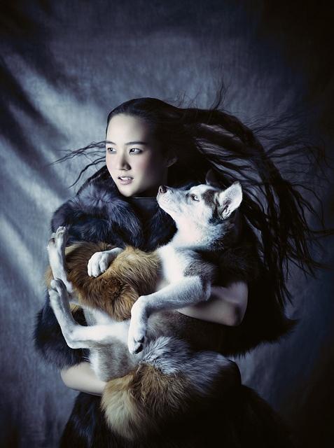 KURV Mongolia Story by FashionPhotographyBlog.net, via Flickr