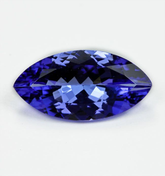 1.80 CTS NATURAL MARQUISE BLUE PURPLE TANZANITE GEMSTONE - AAA GRADE | Jewelry & Watches, Loose Diamonds & Gemstones, Loose Gemstones | eBay!