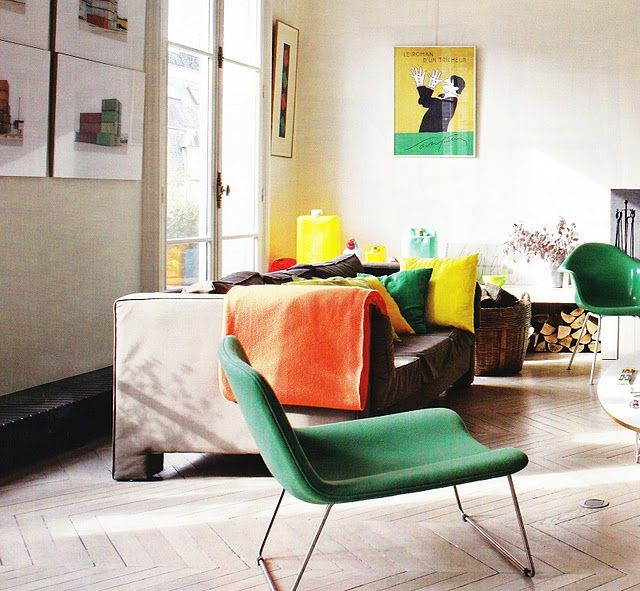 22 Best Green, Yellow, Orange And Red Images On Pinterest