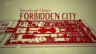Video Documentaries: Secrets of China's Forbidden City (2017)