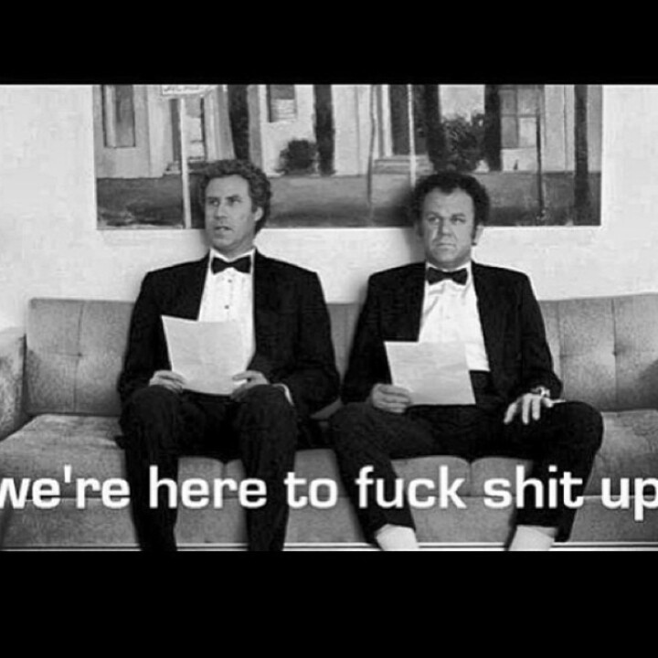 Step Brothers Quotes Drum Set: Funny Movies, Funny