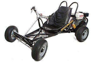 drift buggy 160cc dropboards