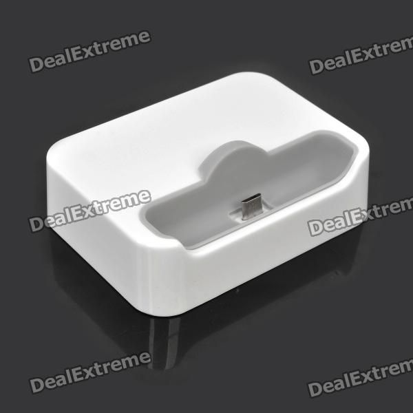 Color: White - Material: Plastic - Input and output voltage: 5V - Suitable for Samsung GALAXY NEXUS, GALAXY S2, NEXUS S,  NEXUS ONE, and OPTIMUS 2X http://j.mp/1vnW4HO