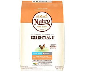 Well Bow Wow!  You can pick up a Free Bag of NUTRO Dog Food at Petco!  Just print this coupon and redeem it in-store for a Free 4-5 lb. bag. Present your Petco Pals Reward Card with the coupon.  Offer Valid thru 4/24/17.  Pass the word! http://ifreesamples.com/free-nutro-dog-food-petco/