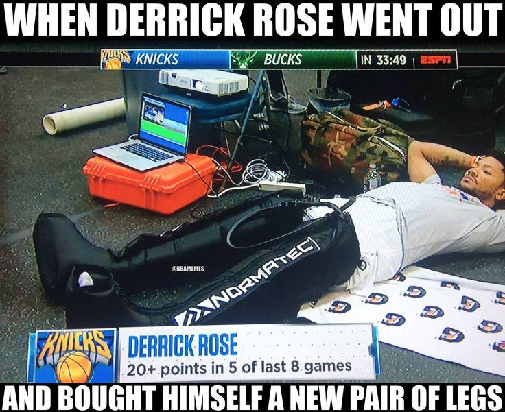 RT @NBAMemes: Derrick Rose be like.. #KnicksNation - http://nbafunnymeme.com/nba-funny-memes/rt-nbamemes-derrick-rose-be-like-knicksnation