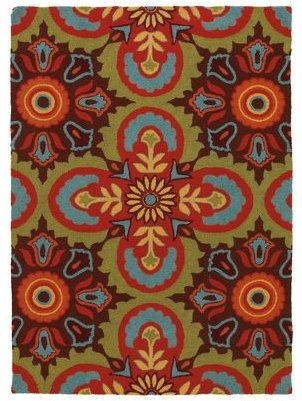 I love this new Company C line of rugs at Rugstudio.com!  So many great patterns and colors to choose from!
