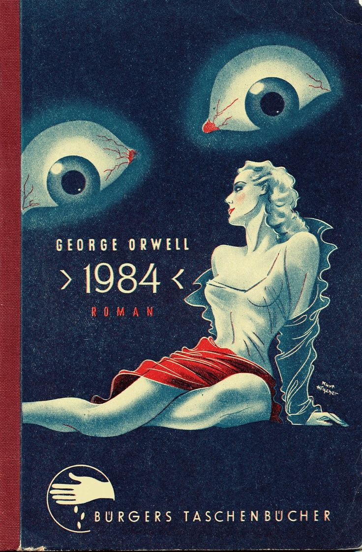 an analysis of winston smiths frustrations in george orwells 1984 Concept/vocabulary analysis text: 1984 by george orwell (signet classic) plot summary in 1984, winston smith lives in london which is part of the country oceania.