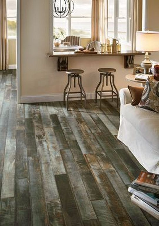 30 Laminate Wood Flooring Design Ideas For Home Interior Inspiration