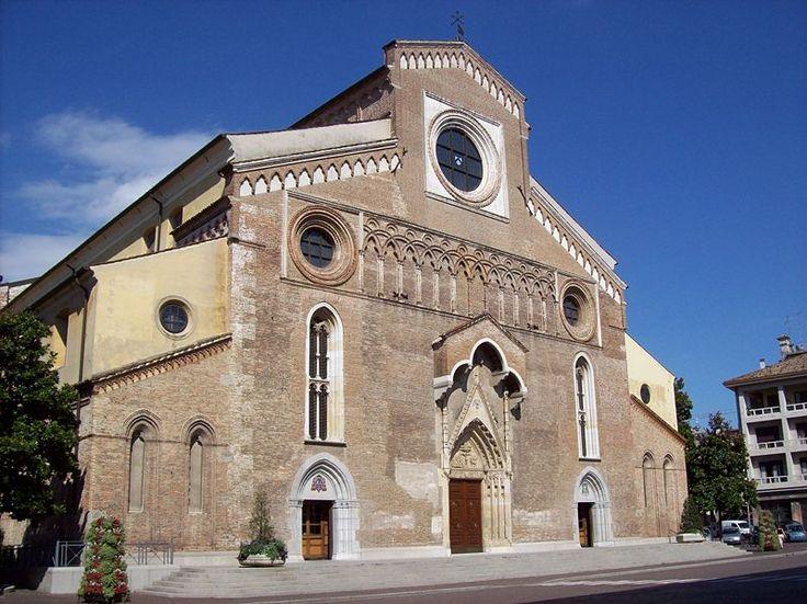 Duomo of Udine - #udine #friuli #city #travel #italy #church - Stop&Sleep Udine