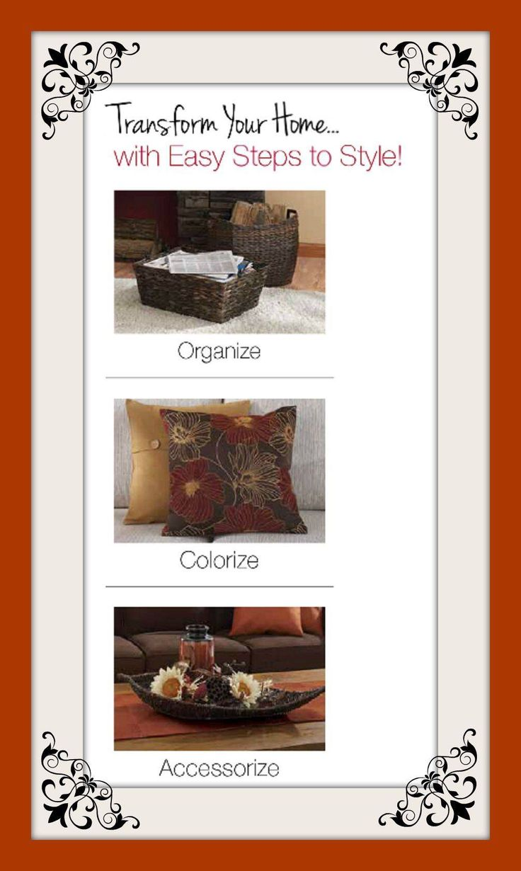 180 best Signature Homestyle Home Decor images on Pinterest | Fall ...