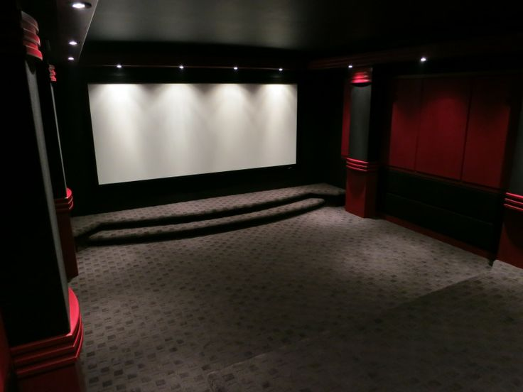 Show me your...Carpet - Page 2 | Home Theater Ideas ...