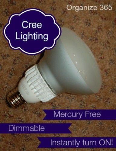 Cree Light Bulbs