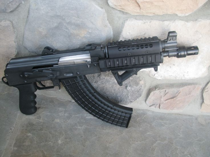 Zastava-m92-semi-auto-pistolLoading that magazine is a pain! Get your Magazine speedloader today! http://www.amazon.com/shops/raeind