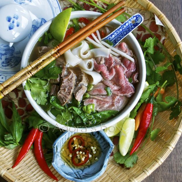 Always good, always hearty - Pho Bo! | Foodie Goodie | Pinterest