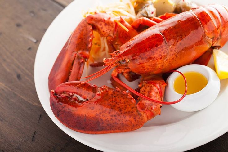 Win with Nova Scotia Lobster